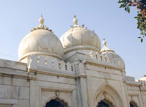 Mosque of Qutbuddin Ahmad Shah