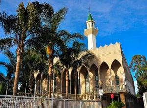 Imam Ali bin Abi Taleb Masjid (Lakemba Mosque)