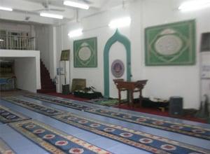 Zhuhai Xiangzhou Masjid