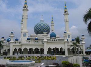 Masjid Raya Istiqomah