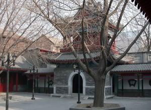 Dongsi Mosque, Beijing