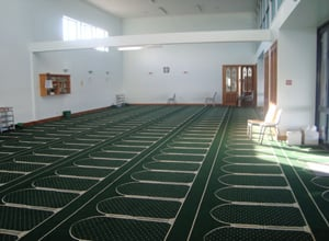 Auckland Airport Masjid
