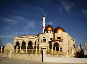 Masjid Al Farooq
