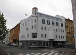 Tawfiiq Islamsk Center, Oslo
