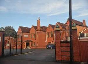 Jami Masjid & Islamic Centre, Birmingham