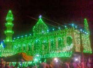 Masjid e Bilal