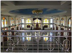 Darul Ibadah Masjid, Pattaya