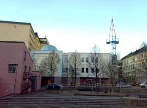 Central Jamaat-e Ahl-e Sunnat, Oslo