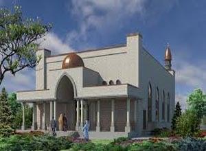 Bilal Masjid, Ottawa