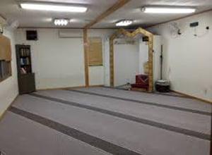 Masjid Hasanath, Toyota