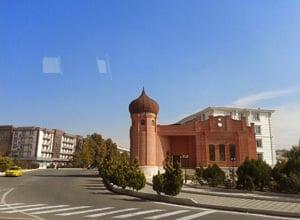 Ashabe Kahf Masjid