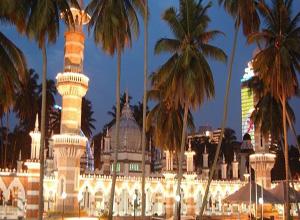 Messina Town Masjid