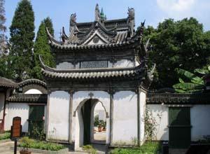 Songjiang Mosque, Shanghai