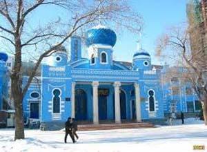Daowai Mosque, Harbin