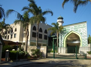 Al-Zahra Masjid