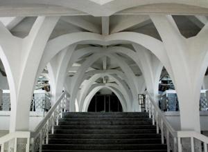 Masjid Asy-Syakirin