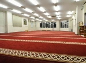 Osaka Masjid