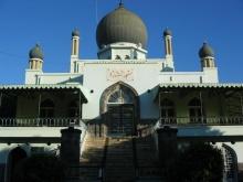 Masjid Agung Syuhada