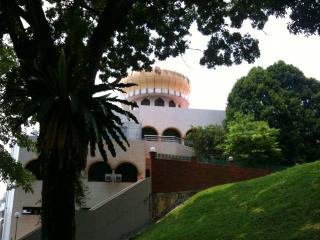 Masjid Jamiyah Ar-Rabitah