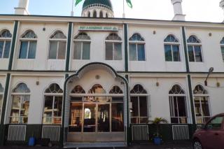 Noor E Muhammadi Masjid