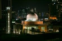 Masjid Ar-Rahah Bangsar South