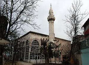 Atik İbrahim Paşa Mosque