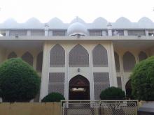 Meera Masjid