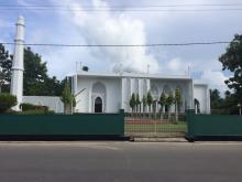 Grand Masjid Dharga Town