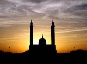 Bolo Haouz Mosque