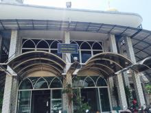 Masjid Darisalam