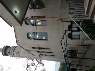 Centro Islamico De Santiago De Chile, Santiago