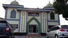 Masjid Al-Ittihaad