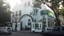 Masjid Cut Meutia