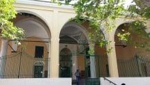 Suleiman Masjid, Rhodes