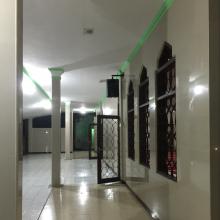 Masjid Ruhama