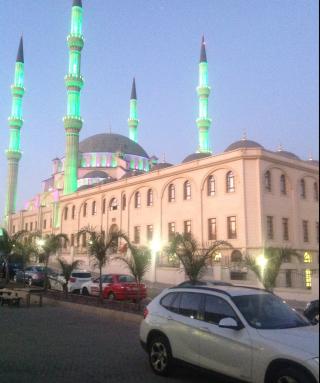 Masjid Al-Sunnah