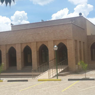 Kafue Juma Masjid