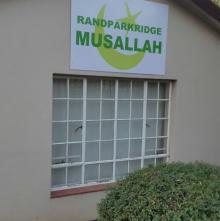 Randpark Ridge Musallah