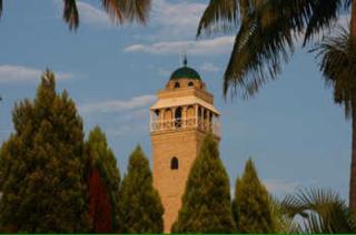 Masjid e Noor, KwaZulu Natal