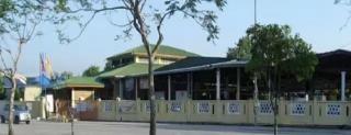 Masjid Al I'tisam