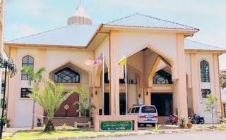 Masjid Al-husna