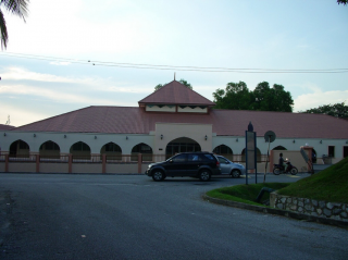 Masjid Abu Bakar As-Siddiq