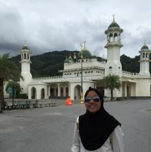 Masjid Al Muqarram