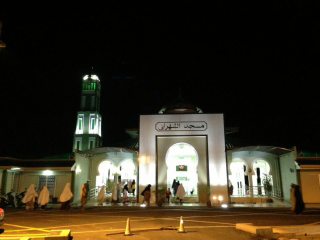 Masjid Al-Shahrani