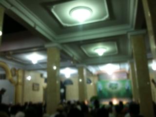Masjid Nurul Amiin