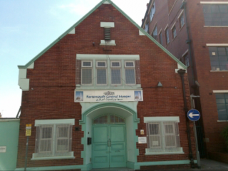 Portsmouth Central Mosque