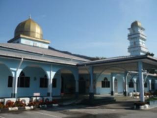 Masjid al Mardhiyah