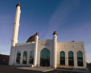 Masjid Jame Abu Bakr Siddique