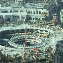 Masjid Makkah City Centre