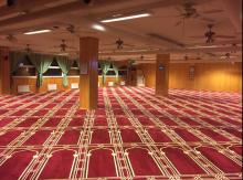 Masjid Aisha Holmlia